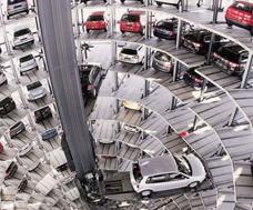 Condominio - parcheggi