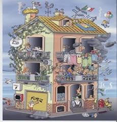 Condominio - regolamento